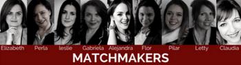 matchmakers seis grados