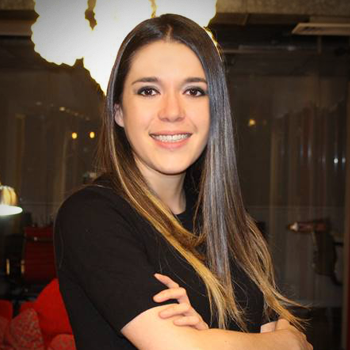matchmaker Pilar Hernández