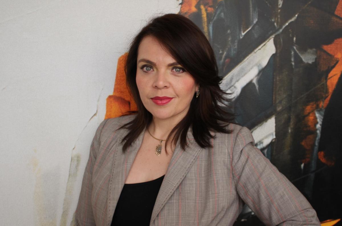 matchmaker Gabriela Alviso