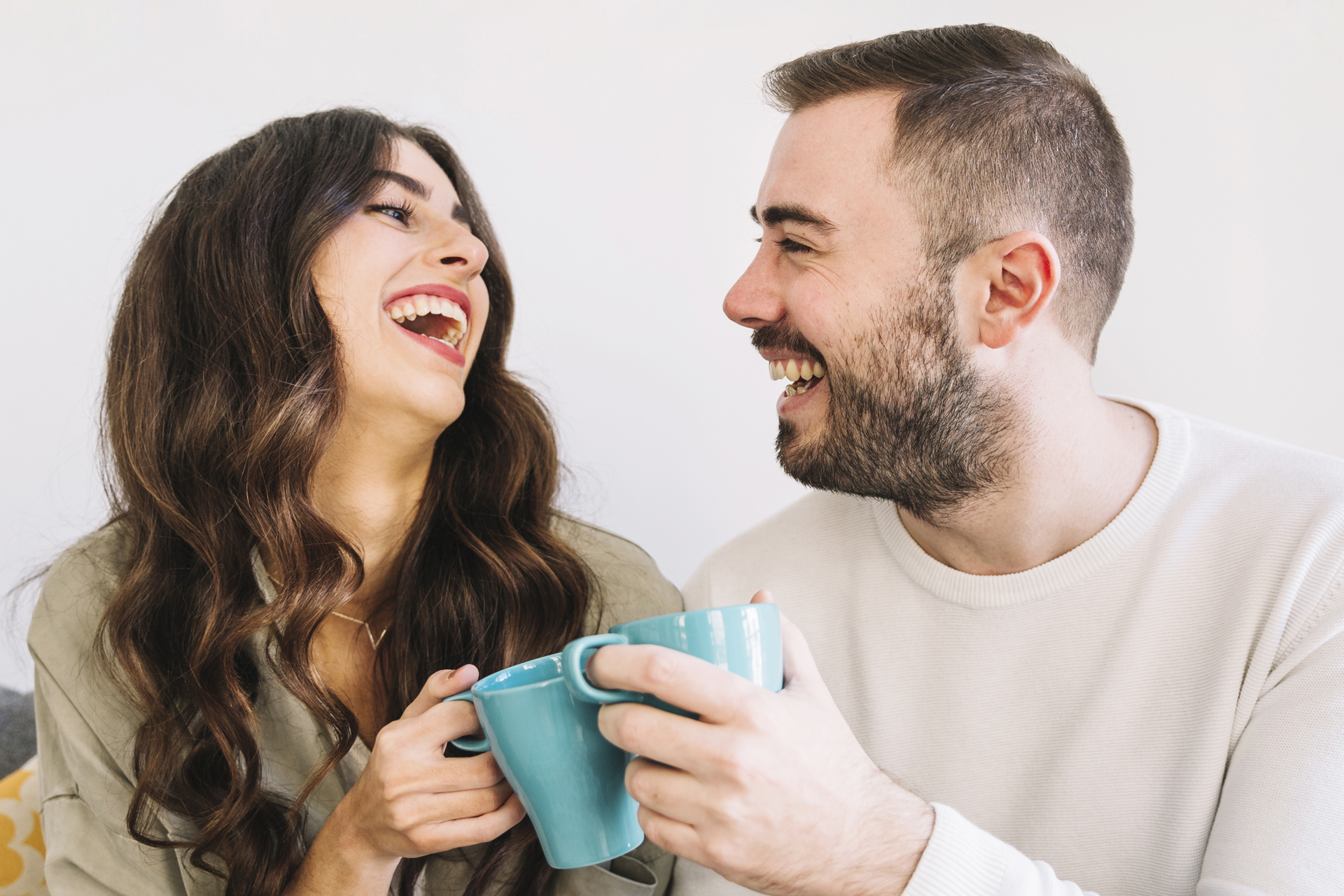 Compartir momentos es lo que forma a una pareja