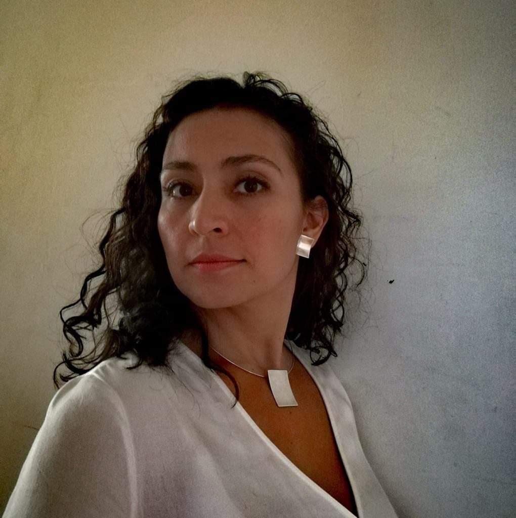 matchmaker Elizabeth Fuentes