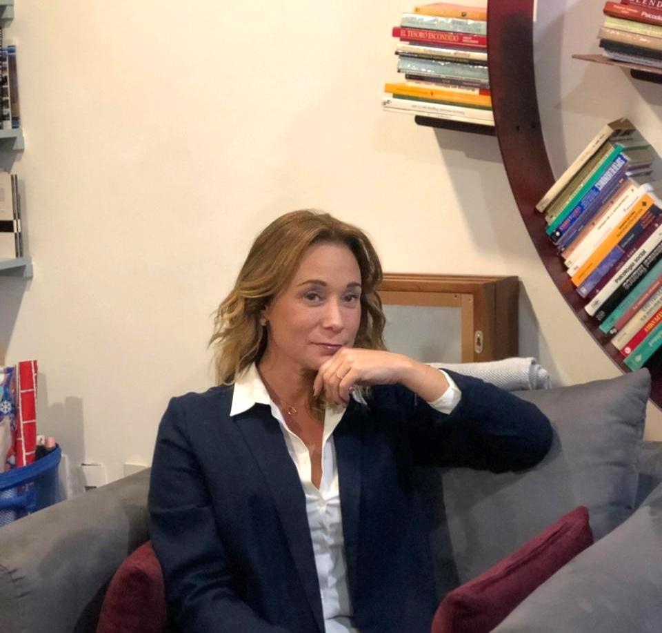 matchmaker Guillermina Lippmann